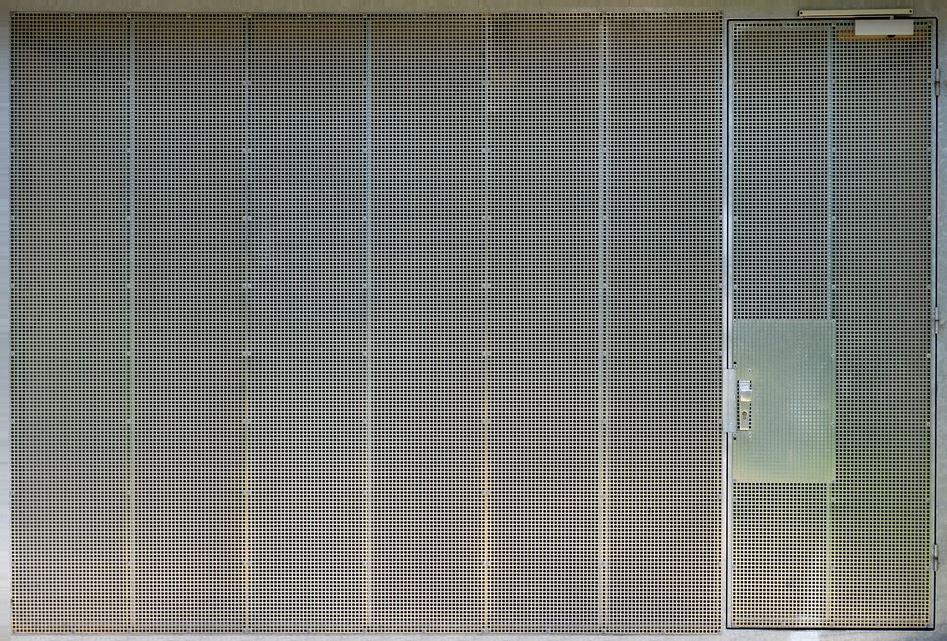Puertas Metálicas Exterior Precios - Sama