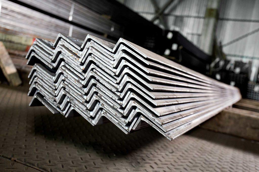 Venta Chapas Industriales - Sama