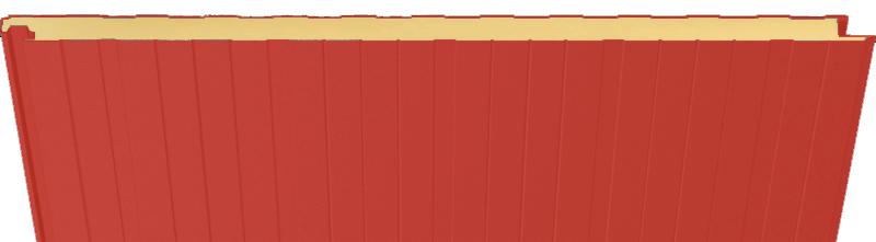 Rojo Coral 7004